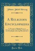 A Religious Encyclopaedia, Vol. 3