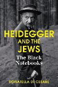 Heidegger and the Jews
