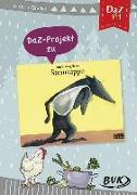 """DaZ fit: DaZ-Projekt zu """"Steinsuppe"""""""