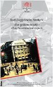 Kurt Guggenheim, Werke V: Das Zusammensetzspiel / Der goldene Würfel