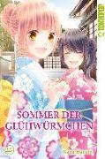 Sommer der Glühwürmchen 10