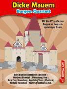 Burgen Quartettspiel