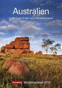Australien - Kalender 2019