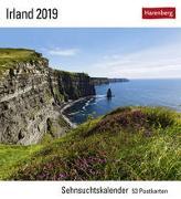 Irland - Kalender 2019