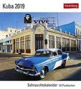 Kuba - Kalender 2019