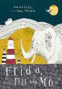 Frida, Flii und Mo