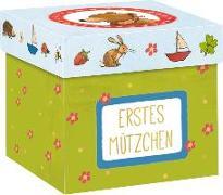 Aufbewahrungsboxen im 3er-Set - BabyBär - Erste Schätze