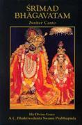 Srimad-Bhagavatam 2. Canto - Die kosmische Manifestation