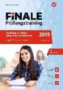 FiNALE Prüfungstraining 2019 Abschluss Integrierte Gesamtschule Niedersachsen. Englisch
