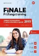 FiNALE Prüfungstraining / FiNALE Prüfungstraining Mittlerer Schulabschluss, Fachoberschulreife, Erweiterte Bildungsreife Berlin