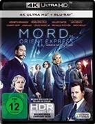 Mord im Orient-Express 4K