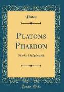 Platons Phaedon