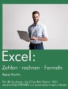 Excel: Zahlen rechnen Formeln