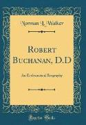 Robert Buchanan, D.D
