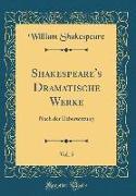 Shakespeare's Dramatische Werke, Vol. 5