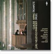 Trompete – Orgel