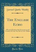 The English Echo