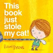 This Book Just Stole My Cat