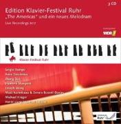 Klavier-Festival Ruhr Vol.36