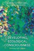 DEVELOPING ECOLOGICAL CONSCIOUPB