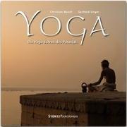 YOGA - Die Yoga-Sutren des Patanjali
