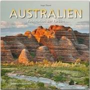 Australien - Faszination der Farben