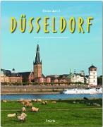 Reise durch Düsseldorf