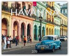 Havanna 2019