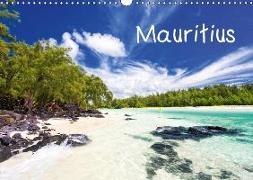 Mauritius (Wandkalender 2017 DIN A3 quer)
