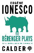 The Bérenger Plays