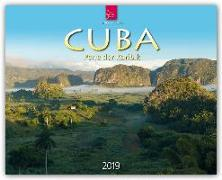 Cuba - Perle der Karibik 2019