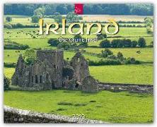 Irland - Die grüne Insel 2019