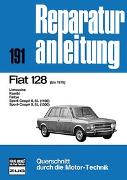 Fiat 128 bis 1975