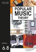 Popular Music Theory, Grades 6 to 8.Advanced Level