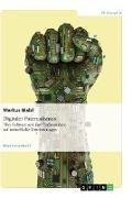 Digitaler Paternalismus. Über Software und ihre Einflussnahme auf menschliche Entscheidungen