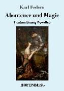 Abenteuer und Magie