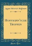 Hoffmann'sche Tropfen (Classic Reprint)
