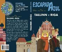 ESCAPADA AZUL TALLIN Y RIGA