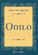 Odilo (Classic Reprint)