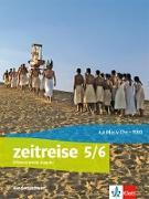 Zeitreise 5/6. Schülerbuch Klasse 5/6. Differenzierende Ausgabe Niedersachsen