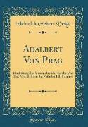 Adalbert Von Prag