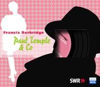 Paul Temple & Co / Paul Temple und der Fall Margo