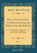 Real-Encyklopädie für Protestantische Theologie und Kirche, Vol. 3