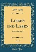 Lieben und Leben, Vol. 2