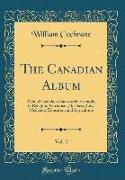 The Canadian Album, Vol. 2