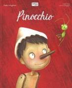 Pinocchio. Fiabe intagliate