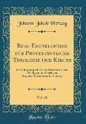 Real-Encyklopädie für Protestantische Theologie und Kirche, Vol. 19