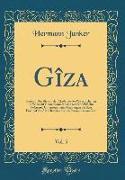 Gîza, Vol. 5