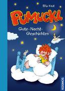 Pumuckl Vorlesebuch - Gute-Nacht-Geschichten