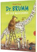 Dr. Brumm: Dr. Brumm und der Megasaurus